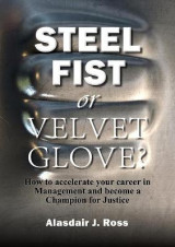Omslag - Steel Fist or Velvet Glove?
