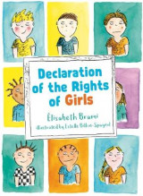 Omslag - Declaration of the Rights of Boys and Girls