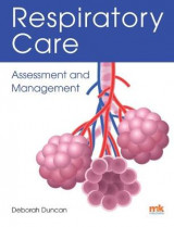 Omslag - Respiratory Care: Assessment and Management