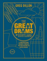 Omslag - The Greatdrams of Scotland