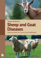 Omslag - Sheep and Goat Diseases