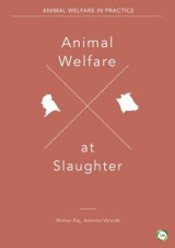 Omslag - Animal Welfare at Slaughter
