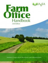 Omslag - Farm Office Handbook