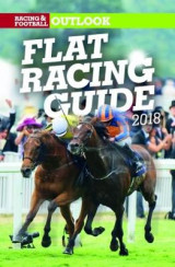Omslag - RFO Flat Racing Guide 2018