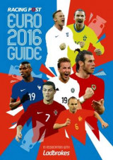 Omslag - Racing Post Euro 2016 Guide