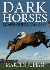 Omslag - Dark Horses Jumps Guide 2016-2017