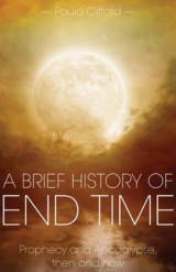 Omslag - A Brief History of End Time