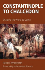 Omslag - Constantinople to Chalcedon
