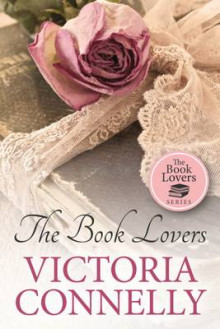 The Book Lovers av Victoria Connelly (Heftet)