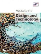 Omslag - AQA GCSE (9-1) Design and Technology 8552 2017