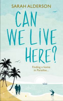 Can We Live Here av Sarah Alderson (Heftet)