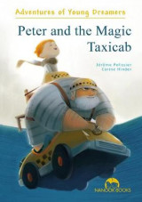 Omslag - Peter and the Magic Taxicab