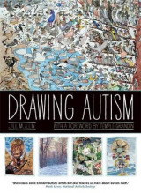 Omslag - Drawing Autism
