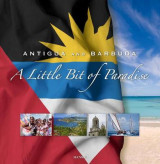 Omslag - Antigua and Barbuda: A Little Bit of Paradise: 7th Edition