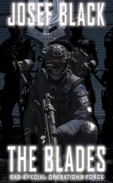 Omslag - The Blades: SAS Special Operations Force