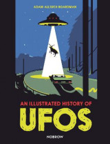 Omslag - An Illustrated History of UFOs