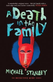 A Death in the Family av Michael Stanley (Heftet)