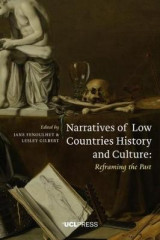 Omslag - Narratives of Low Countries History and Culture