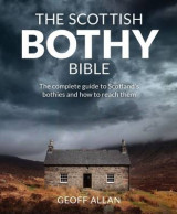 Omslag - The Scottish Bothy Bible