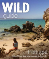 Omslag - The Wild Guide Portugal