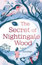 Omslag - The Secret of Nightingale Wood