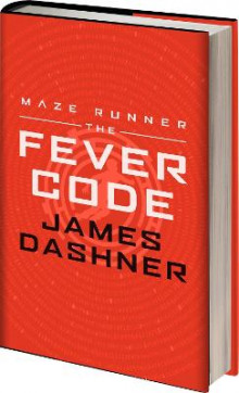The Fever Code av James Dashner (Innbundet)