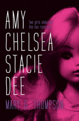 Omslag - Amy Chelsea Stacie Dee