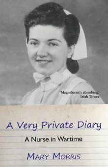 A Very Private Diary av Mary Morris (Heftet)