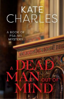 A Dead Man Out of Mind av Kate Charles (Heftet)