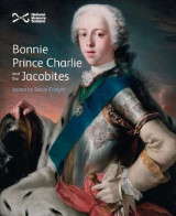 Omslag - Bonnie Prince Charlie and the Jacobites