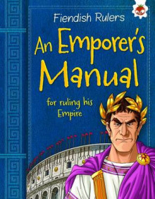 An Emperor's Manual for Ruling His Empire av Catherine Chambers (Heftet)