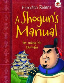 A Shogun's Manual for Ruling His Domain av Catherine Chambers (Heftet)