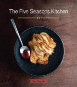 Omslag - The Five Seasons Kitchen