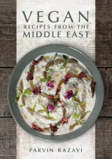 Omslag - Vegan Recipes from the Middle East