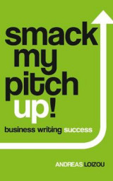 Omslag - Smack My Pitch Up!