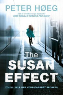 The Susan Effect av Peter Hoeg (Innbundet)