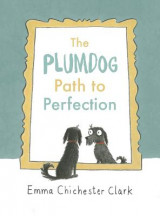 Omslag - The Plumdog Path to Perfection