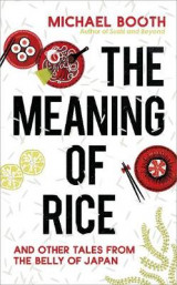 Omslag - The Meaning of Rice