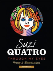 Through My Eyes av Suzi Quatro (Innbundet)