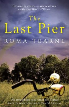The Last Pier av Roma Tearne (Heftet)