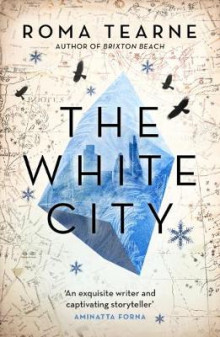 The White City av Roma Tearne (Heftet)