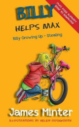 Omslag - Billy Helps Max