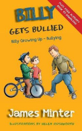 Omslag - Billy Gets Bullied