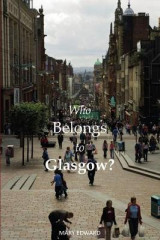 Omslag - Who Belongs to Glasgow?