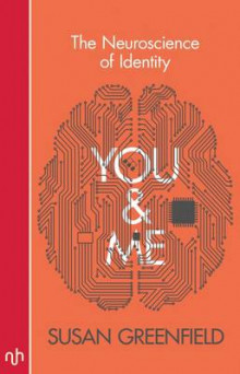 You & Me av Susan Greenfield (Heftet)