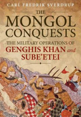 Omslag - The Mongol Conquests
