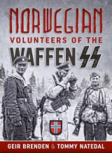Omslag - Norwegian Volunteers of the Waffen SS