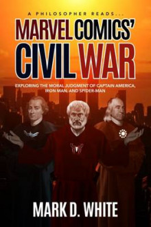 Marvel Comics' Civil War av Mark D. White (Heftet)