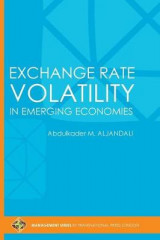 Omslag - Exchange Rate Volatility in Emerging Economies