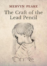 Omslag - The Craft of the Lead Pencil